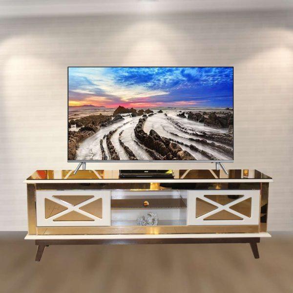 میز تلویزیون چوبی خاص