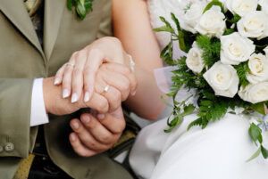 عروس و داماد