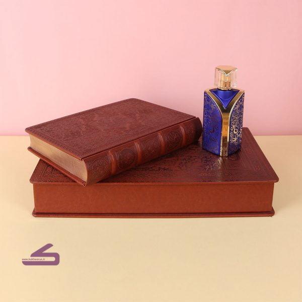 کتاب قرآن معطر